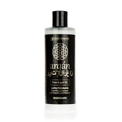 Flor de Mayo Mleko za telo sa arganovim uljem 300 ml