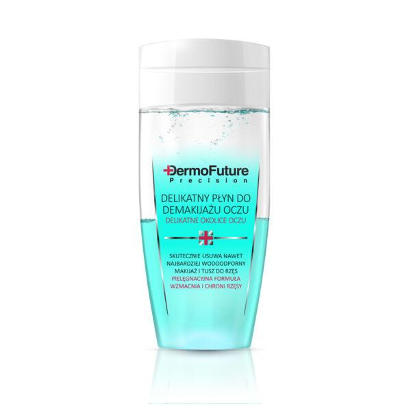 Dvofazni fluid za skidanje šminke 150 ml