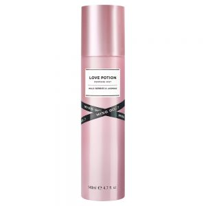 MISS SO…? LOVE POTION BODY MIST 140 ML