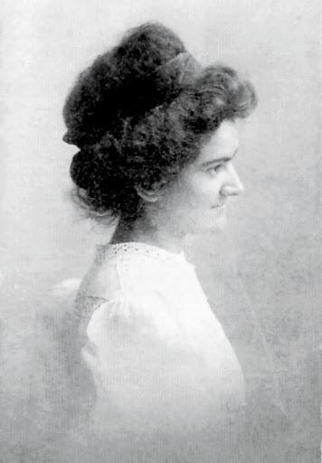 Marija Maga Magazinović