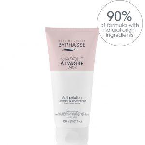 Byphasse Detox maska 150 ml