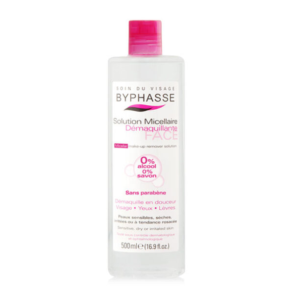Byphasse Micelarna voda 500 ml