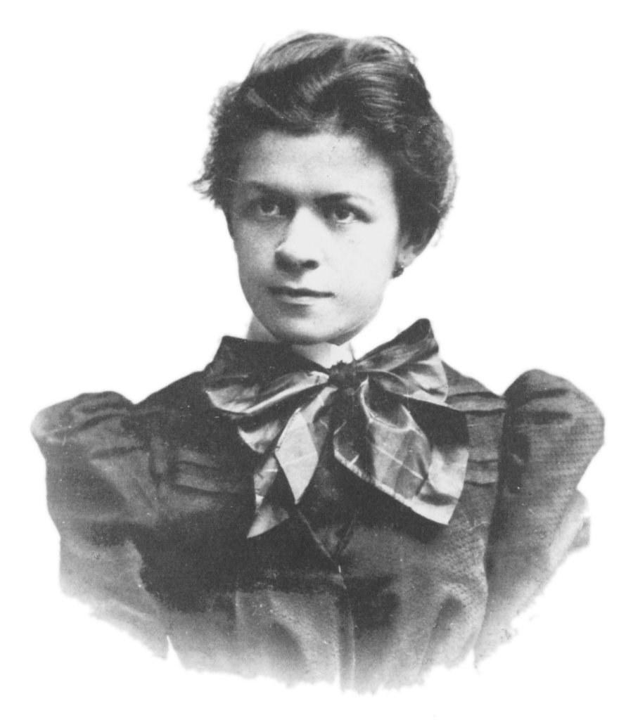 Milena Marić Ajnštajn