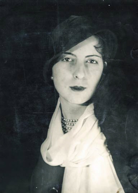 Milena Petrović Barili