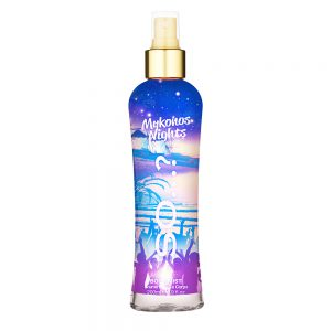So...? Summer escapes Mykonos nights body mist 200 ml