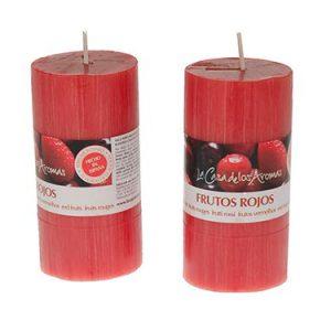 Mirisna sveća 220 gr-Crveno voće