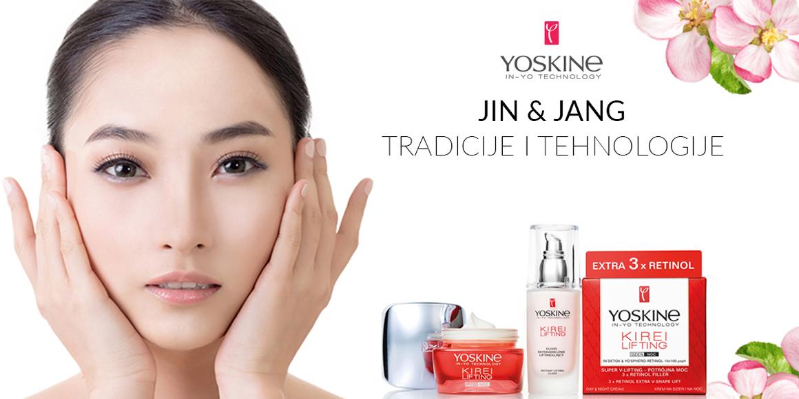 Yoskine Jin Jang MagicBeauty.rs