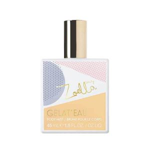 Gelat'eau body mist 45 ml