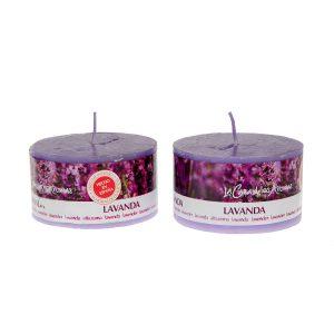 Mirisna sveća 250 gr- Lavanda