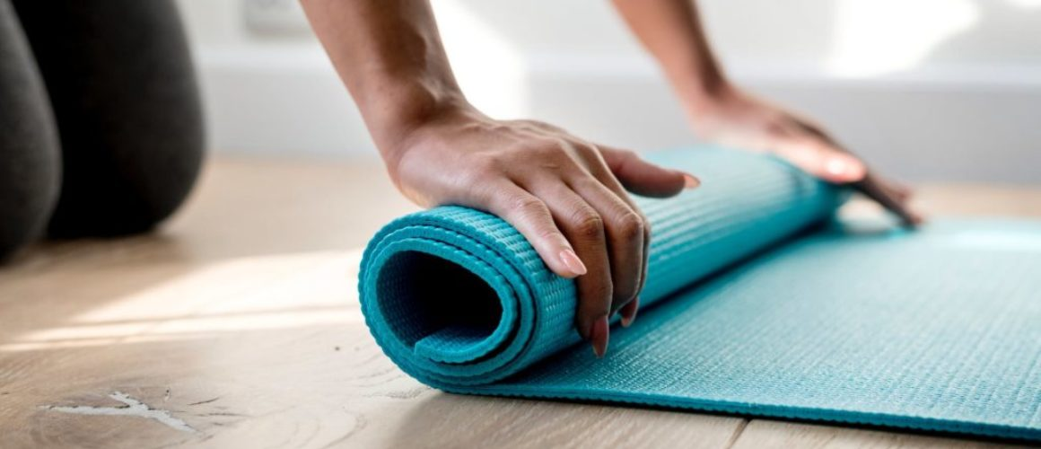 joga aktivnost vezbe