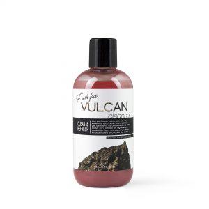 Gel za umivanje od Vulkanskh čestica 250 ml