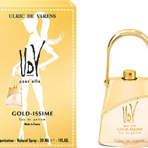 Goldissime edp 30 ml
