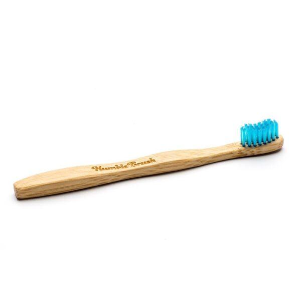 Humble četkica za zube za decu - Plava