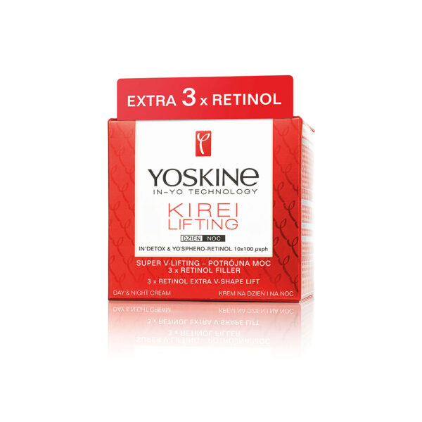 Kirei Super V lift Triple Retinol filler 50 ml