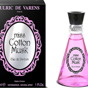 Miss Cotton Musk edp 30 ml
