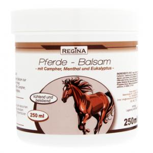 Regina konjski balzam 250 ml