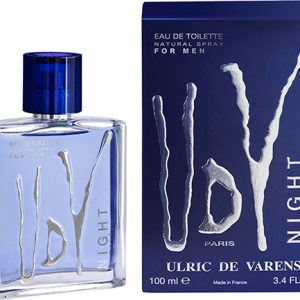 Night edt 60 ml