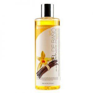 Flor de Mayo Gel za tuširanje vanila 300 ml